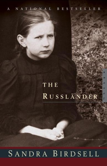 The Russlander ebook by Sandra Birdsell
