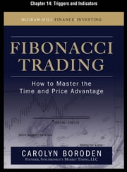 Fibonacci Trading, Chapter 14 - Triggers and Indicators ebook by Carolyn Boroden