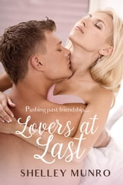 Lovers at Last ebook by Shelley Munro