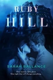 Ruby Hill ebook by Sarah Ballance