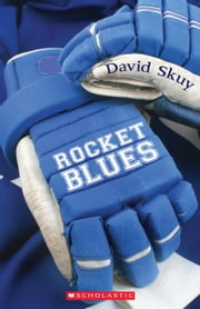 Rocket Blues ebook by David Skuy