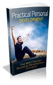 How To Practical Personal Development ebook by Jimmy cai