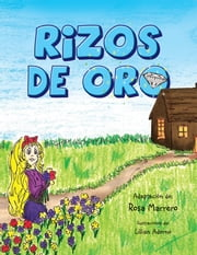 Rizos de Oro ebook by Rosa Marrero