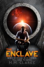 The Enclave ebook by H.M. Clarke