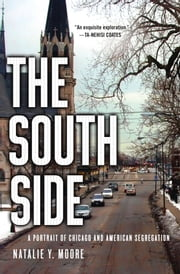 The South Side - A Portrait of Chicago and American Segregation ebook by Natalie Y. Moore
