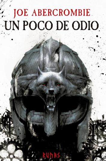 Un poco de odio ebook by Joe Abercrombie