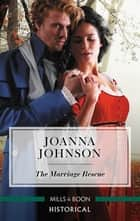 The Marriage Rescue ebook by Joanna Johnson