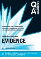 Law Express Question and Answer: Evidence Law (Q&A Revision Guide) ebook by Rita D'Alton-Harrison