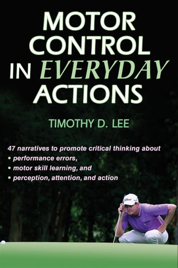 Motor Learning And Performance Ebook