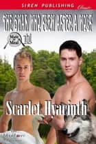 The Swan Who Flew After a Wolf ebook by Scarlet Hyacinth