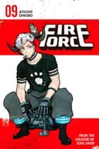 Fire Force - Volume 9 ebook by Atsushi Ohkubo