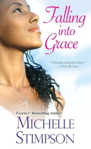 Falling Into Grace ebook by Michelle Stimpson