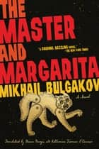 The Master and Margarita ebook by Mikhail Bulgakov, Diana Burgin, KatherineTiernan O'Connor