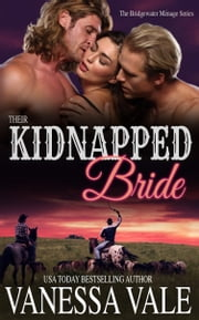 Their Kidnapped Bride ebook by Vanessa Vale
