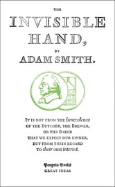 The Invisible Hand ebook by Adam Smith