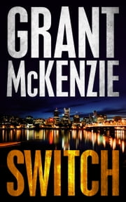 Switch ebook by Grant McKenzie