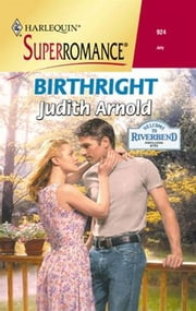 Birthright ebook by Judith Arnold