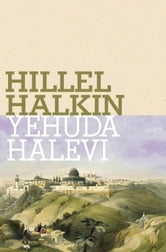 Yehuda Halevi ebook by Hillel Halkin