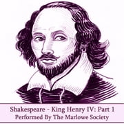 King Henry IV: Part 1 audiobook by William Shakespeare
