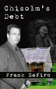Chisolm's Debt ebook by Frank Zafiro