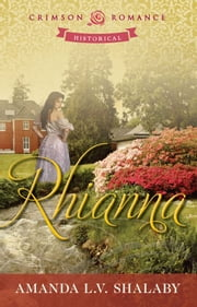 Rhianna ebook by Amanda L.V. Shalaby