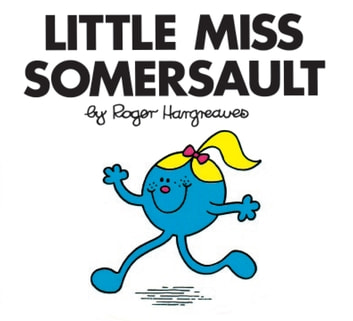 Little Miss Somersault ebook by Roger Hargreaves