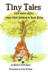 Tiny Tales ebook by Marlene Ziehl Spies