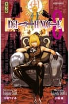 Death Note - Tome 8 ebook by Takeshi Obata, Tsugumi Ohba