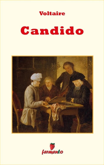 Candido ebook by Voltaire