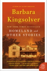 Homeland and Other Stories ebook by Barbara Kingsolver
