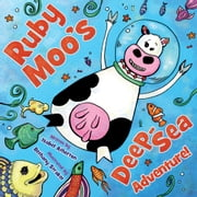Ruby Moo's Deep-Sea Adventure! ebook by Isabel Atherton,Bethany Straker