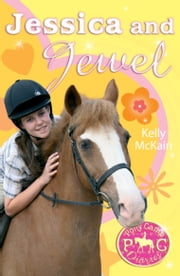 Jessica and Jewel ebook by Kelly McKain