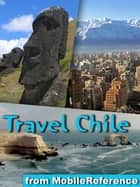 Travel Chile ebook by MobileReference