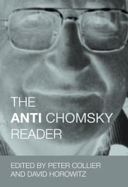 The Anti-Chomsky Reader ebook by Collier, Peter