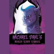 Boy Who Was It, The - And Other Scary Tales Audiolibro by Michael Dahl