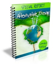 Alternative Energy ebook by Anonymous