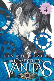 The Case Study of Vanitas, Chapter 4 ebook by Jun Mochizuki