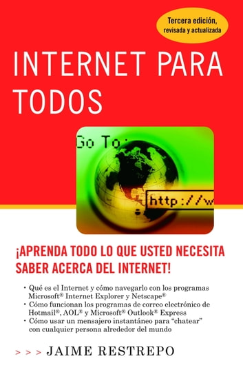 Internet para todos ebook by Jaime Restrepo
