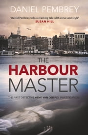 Harbour Master ebook by Daniel Pembrey