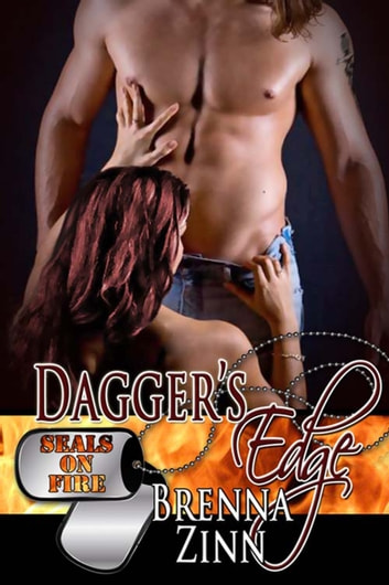 Dagger's Edge ebook by Brenna  Zinn