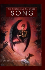 Song #3 ebook by Jason Lethcoe,Scott Altman