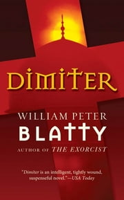 Dimiter ebook by William Peter Blatty