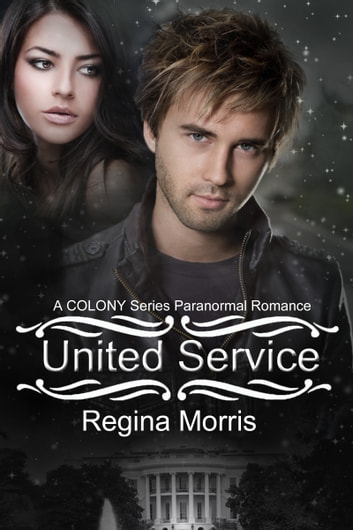United Service ebook by Regina Morris