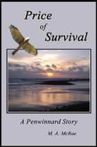 Price of Survival ebook by M. A. McRae