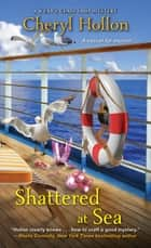 Shattered at Sea ebook by