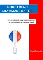More French Grammar Practice ebook by Remo Nannetti