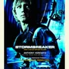 Stormbreaker audiobook by Anthony Horowitz