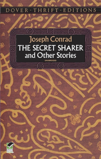 "an analysis of the topic of the secret sharer by joseph conrad Daniel migowski professor zephyrhawke enc 1102 3/22/13 research paper ""the secret sharer"" the story ""the secret sharer"" by joseph conrad is a novella that many consider a work of critical and cultural significance."