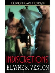Indiscretion ebook by Elayne S. Venton