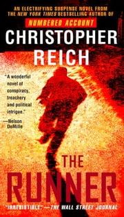 The Runner ebook by Christopher Reich